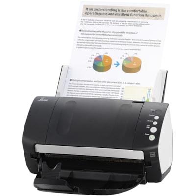 Fujitsu fi-7140 Sheetfed Scanner - 600 dpi Optical  PERP