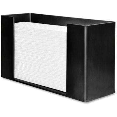 Genuine Joe Folded Paper Towel Dispenser
