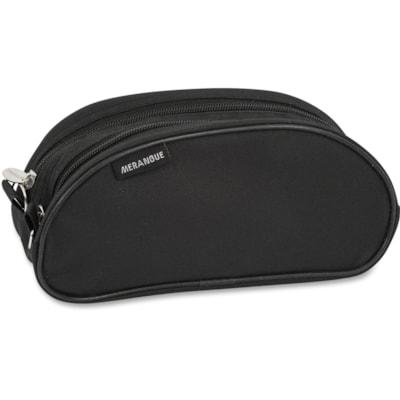 Merangue Carrying Case (Pouch) Pencil, Electronic Equipment - Black