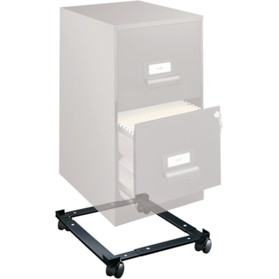 Lorell Commercial File Caddy