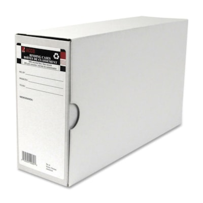 Acco Recycled Box File