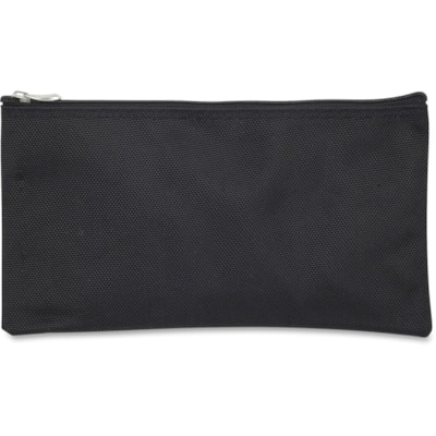 Merangue Carrying Case (Pouch) School Stationery, Money, Accessories - Black
