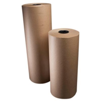 "Edge Kraft Packing Paper Roll, Natural, 18"" x 900' MF DD40"