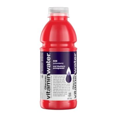 Glacéau VitaminWater XXX with Açai-Blueberry-Pomegranate Flavour, 591 mL, 12/CT