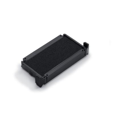 Trodat 4911 Replacement Ink Pad, Black, 2/PK BLACK