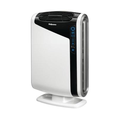 Fellowes AeraMax 300 Air Purifier, White