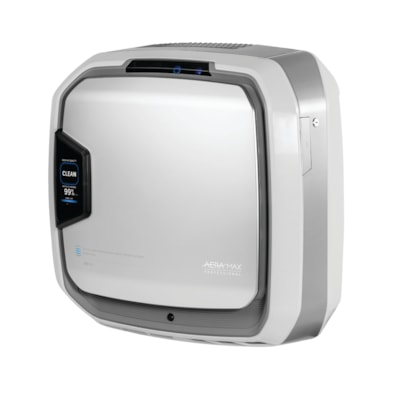 Fellowes AeraMax PRO PureView AM 3 PC Air Purifier, Stainless er 120V