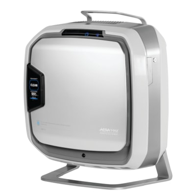 Fellowes AeraMax PRO PureView AM 3S PC Air Purifier, Stainless ier 120V