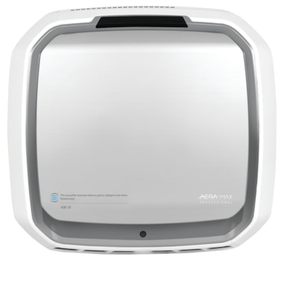 Fellowes AeraMax Professional AM III Air Purifier, Wall Mountable, Silver CLEANS INDOOR AIR CAPTURES 99.97% AIR PARTICLES