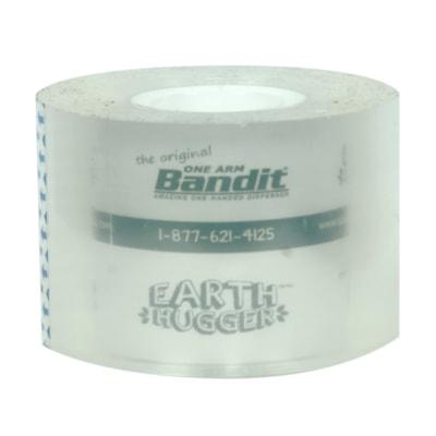 Earth Hugger Shipping Tape Refill, 50.8 mm x 50.8 m, Pack of 2 EARTH HUGGER HEAVY DUTY SHIPPING TAPE