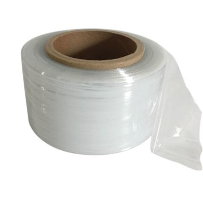 "Malpack Stretch Wrap, Clear, 3"" x 1,000"", Carton of 18 18RLS/CS EQUIV 80GA."