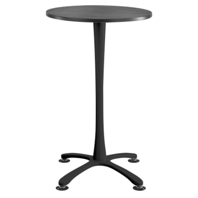 """Safco Cha Cha 36"""" Table Top, Grey, Table Top Only GREY"""