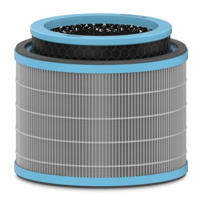 TruSens DuPont Allergy & Flu Anti-Viral True HEPA Filter for Medium Air Purifier ALLERGY/FLU TRUE HEPA FOR TRUSENS Z2000/Z2500