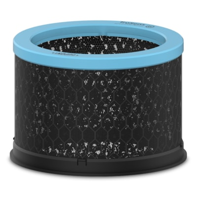 Tru Sens DuPont Replacement Carbon Filter for TruSens Small Allergy & Flu Drum Filter ALLERGY/FLU CARBON FOR TRUSENS Z1000 AIR PURIFIER