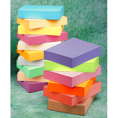 Boise Fireworx Coloured Multi-Use Paper 500/PKG MULTIPURPOSE