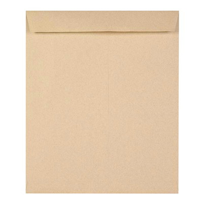 Grand & Toy Heavy Mailing Kraft Envelopes OPEN END PK/100 50%PCW