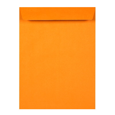 Grand & Toy Heavy Mailing Recycled Kraft Envelopes  OPEN END 20% POST CONSUMER CONTENT