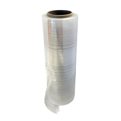 "Malpack Platinum Max Hand Wrap, 17.7"" x 1,476', 90 Gauge, Carton of 4 Rolls PLATINUM MAX HAND WRAP 4/CS"