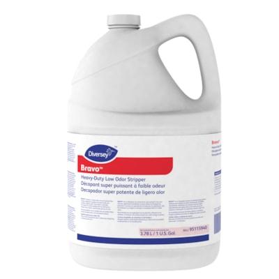 Décapant à faible odeur pour gros travaux de Diversey, 3,78 l