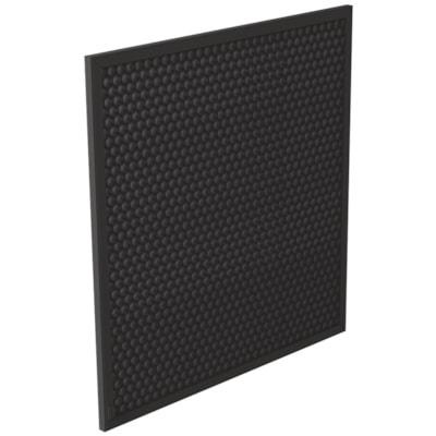 Filtre charbon 3/8 po avec pré-filtre Fellowes AeraMax Pro AM3 ou AM4, emb. de 4  actif avec pré-filtre 4/pqt