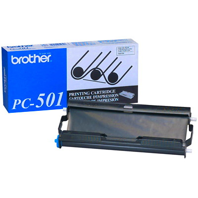 Brother Fax Cartridge WITH FAX575 YIELD 150 PAGES