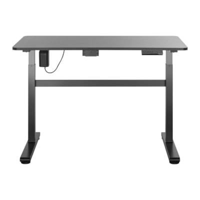 "TygerClaw 46"" Sit-Stand Height-Adjustable Desk Desktop"