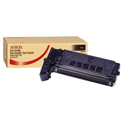 Xerox Black Standard Yield Original Toner Cartridge (106R01047) YIELD 8000