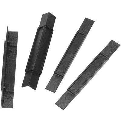 Victor Stacking Supports KORR 4/ST PLASTIC NOT ALUMINUM