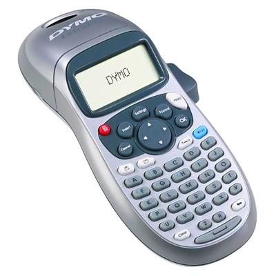 DYMO LetraTag Plus Handheld Label Maker