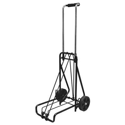 Nextech Heavy-Duty Folding Luggage Cart FOLDABLE/PORTABLE 175LB CAPACITY