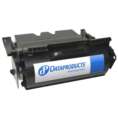 Dataproducts Remanufactured Laser Cartridges T640/642/644 PAGE YIELD 21 000
