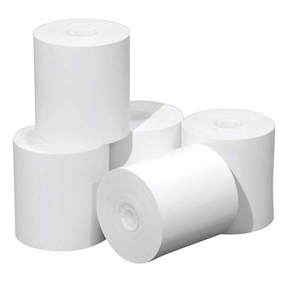 "McDermid Bond Paper Rolls BOND PAPER 2-3/4"" DIAMETER"