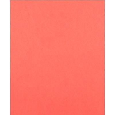 "Boise Fireworx Pastels 30% Multi-Use Coloured Paper, Jammin' Salmon, FSC Certified, 20 lb., Letter-size (8 1/2"" x 11""), Ream  500/PKG MULTIPURPOSE"