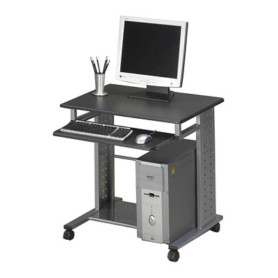 Mayline Eastwinds Empire Mobile Station MAYLINE GROUP ANTHRACITE METALLIC GREY FRAME