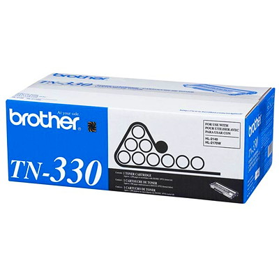 Brother Laser Toner HL2140 2170W MFC7440N 7840W BLACK YIELD 1500