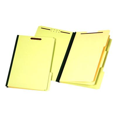 Chemise de classement format légal Pendaflex 3 5PO EXT  2 INTERCALAIRES 6 SERRE-FEUILLES