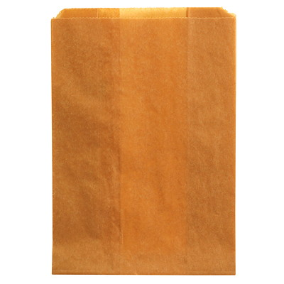 Frost Disposable Wax Paper Bag Liner FOR NAPKIN DISPOSAL UNIT # 61730020