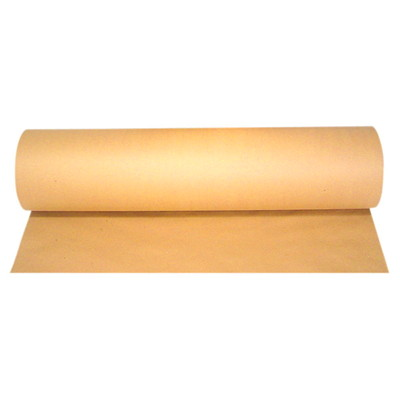 Crownhill Brown Kraft Paper Wrap Rolls 40LB