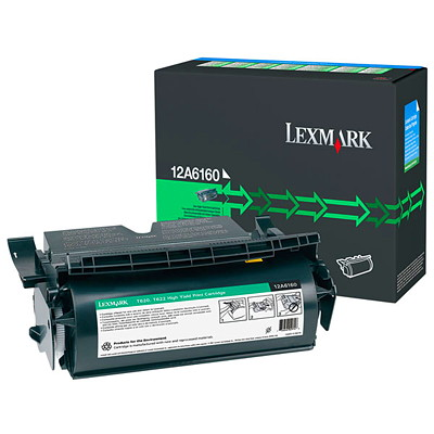Lexmark Reconditioned Toner CART.