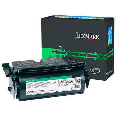 Lexmark Reconditioned Toner YIELD 32K