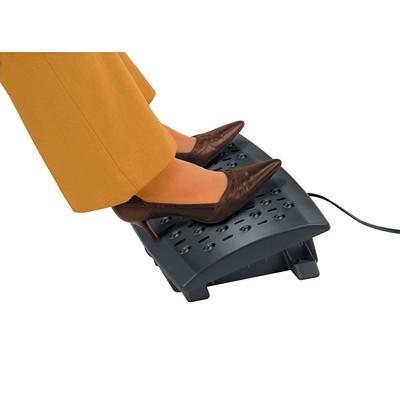 Repose-pieds avec contrôle de la température Fellowes CLIMATIQUE AVEC RADIATEUR- VENTILATEUR FELLOWES