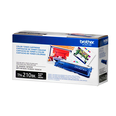 Brother Laser Toner 2 200 PAGE YIELD  MFC-9010CN 9120CN  9320CW