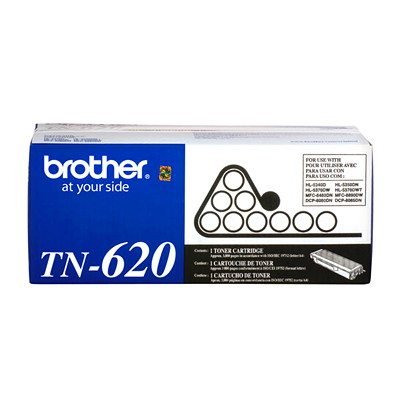 Brother Laser Toner STANDARD YIELD 3 000