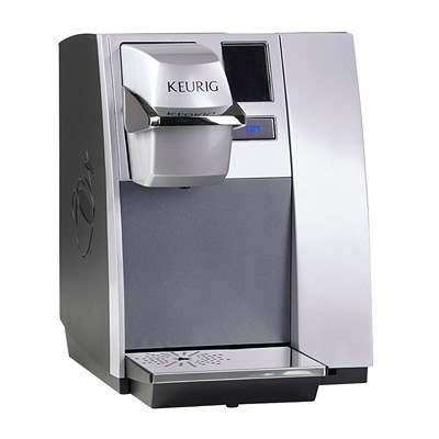Keurig Professional Office Coffee Brewer Grand & Toy