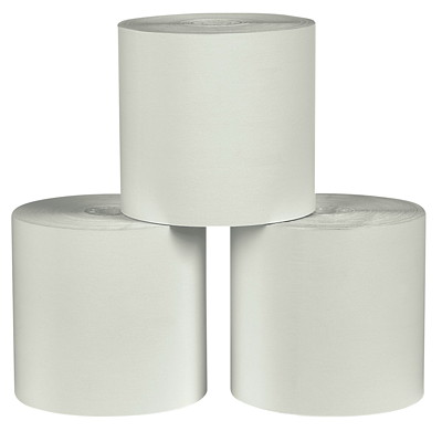 "McDermid Thermal Paper Rolls, 3 1/8"" x 325', 50/CT THERMAL 325'"