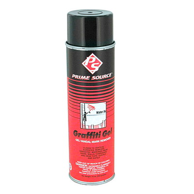 Prime Source Graffiti Vandal Mark Remover 511 G