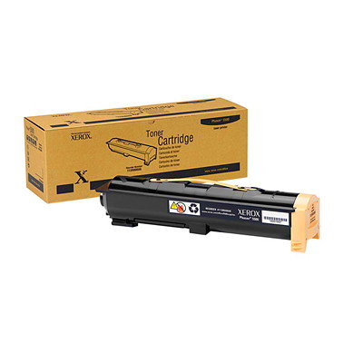 Xerox Black Standard Yield Original Toner Cartridge (113R00668) BLACK