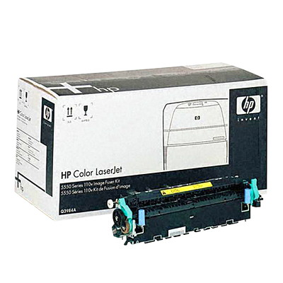 HP 110-Volt Fuser Kit 110VOLT