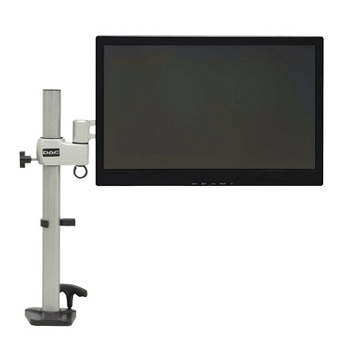 DAC Height-Adjustable Articulating Monitor Arm MONITOR ARM