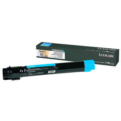 Lexmark Laser Cartridge